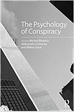 The Psychology of Conspiracy (Paperback)