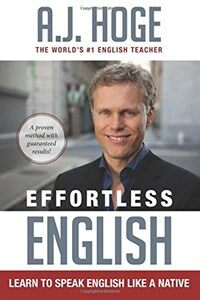 Effortless English: Learn to Speak English Like a Native (Paperback)