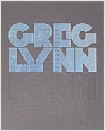 Greg Lynn: Form (Hardcover)