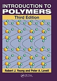 Introduction to Polymers (Paperback, 3)