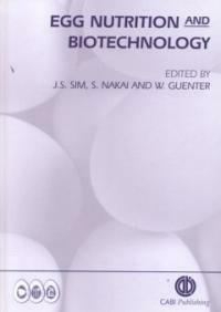 Egg nutrition and biotechnology