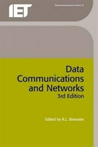 Data communications and networks 3