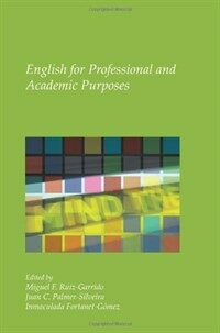 English for professional and academic purposes