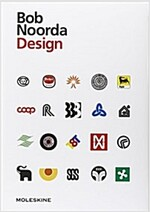 Bob Noorda Design (Hardcover)