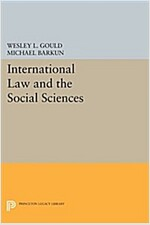 International Law and the Social Sciences (Paperback)