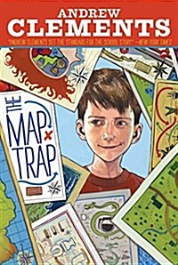 The Map Trap (Paperback, Reprint)