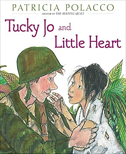 Tucky Jo and Little Heart (Hardcover)