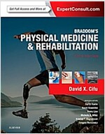 Braddom's Physical Medicine and Rehabilitation (Hardcover, 5th)