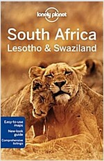 Lonely Planet South Africa, Lesotho & Swaziland (Paperback, 10)