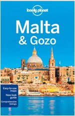 Lonely Planet Malta & Gozo (Paperback, 6)