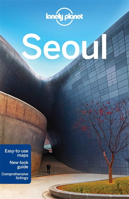 Lonely Planet Seoul (Paperback, 8)