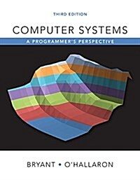 Computer Systems: A Programmers Perspective Plus Mastering Engineering with Pearson Etext -- Access Card Package [With Access Code] (Hardcover, 3)