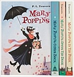 Mary Poppins Boxed Set (Boxed Set)