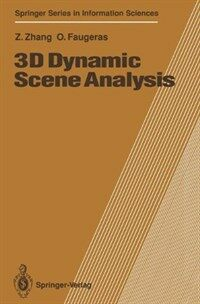3D dynamic scene analysis : a stereo based approach