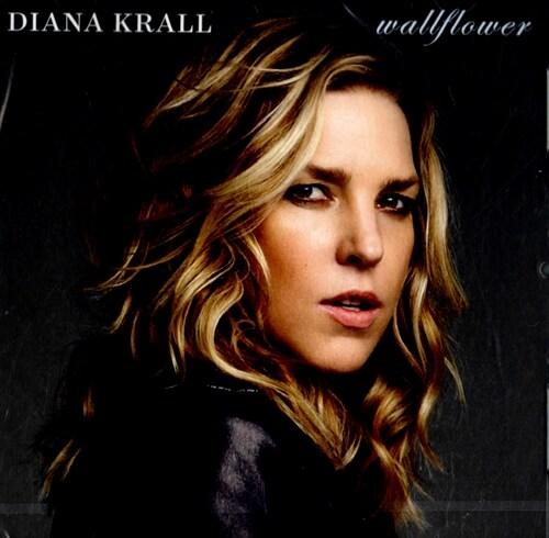 [수입] Diana Krall - Wallflower [Standard Edition]