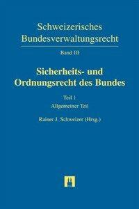 Schweizerisches Bundesverwaltungsrecht