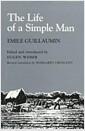[중고] The Life of a Simple Man: The Narragansett Diary of Joseph Fish, 1765-1776 (Paperback, Trans. from the)