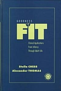 Goodness of Fit (Hardcover)
