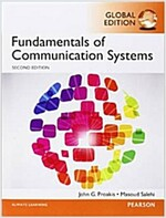 Fundamentals of Communication Systems, Global Edition (Paperback, 2 ed)
