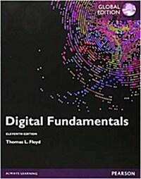 Digital Fundamentals, Global Edition (Paperback, 11 ed)