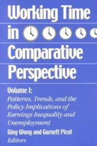 Working time in comparative perspective