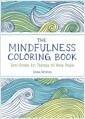 [중고] The Mindfulness Coloring Book: Anti-Stress Art Therapy for Busy People (Paperback)