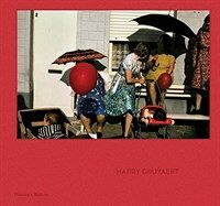 Harry Gruyaert (Hardcover)