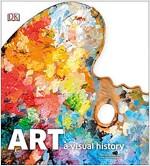 Art: A Visual History (Hardcover)