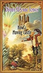 Howls Moving Castle (Paperback)