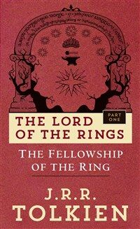 The Fellowship of the Ring: The Lord of the Rings: Part One (Mass Market Paperback)