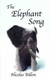 The Elephant Song (Paperback)