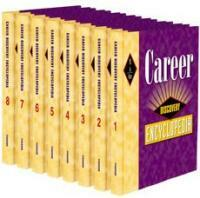 Career discovery encyclopedia 5th edition