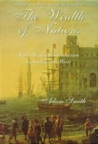 An Inquiry into the Nature and Causes of the Wealth of Nations (Hardcover)