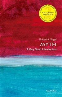 Myth: A Very Short Introduction (Paperback)