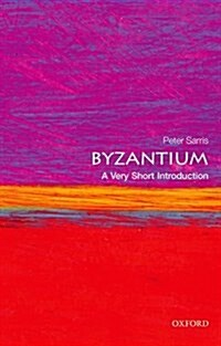 Byzantium: A Very Short Introduction (Paperback)