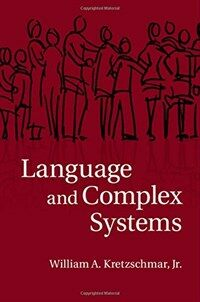 Language and complex systems