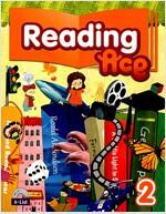 Reading Ace 2 (Student book + Workbook + My Portfolio + MP3 CD)