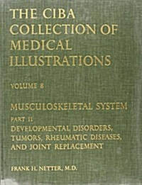 [중고] Musculoskeletal System, Part 2 (Hardcover)