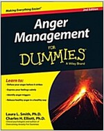 Anger Management For Dummies (Paperback)