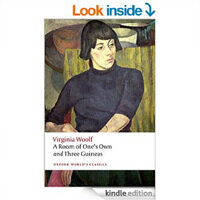 A Room of One's Own and Three Guineas (Paperback, 2 Revised edition)