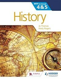 History for the IB MYP 4 & 5 : By Concept (Paperback)