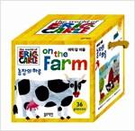 에릭 칼 퍼즐 : 농장의 하루 (On the Farm)