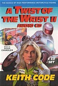 Twist of the Wrist II -4 Volume Audio CD (Paperback)