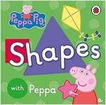Peppa Pig: Shapes (Board Book)
