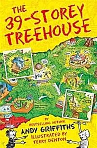 The 39-Storey Treehouse (Paperback, Main Market Ed.)