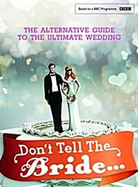 Dont Tell the Bride (Hardcover)