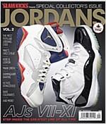 Slam Kicks (월간 미국판): 2015년 Special Collector's Issue No.2