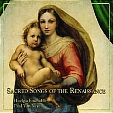 [수입] Huelgas-Ensemble - Sacred Songs Of The Renaissance