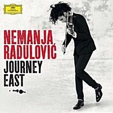 [수입] Nemanja Radulovic - 동쪽 여정