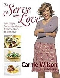 To Serve With Love (Hardcover)
